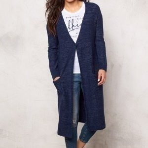 Tommy Hilfiger Denim Long Cardigan 416 Navy Blazer