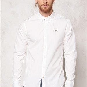 Tommy Hilfiger Denim Lorenzo shirt 003 Egret-pt