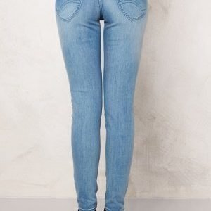 Tommy Hilfiger Denim Low Rise Skinny 7/8 Sophie 911 Azur Stretch