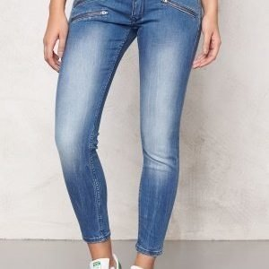 Tommy Hilfiger Denim Low Rise Skinny Sophie 798 Bonnet zip