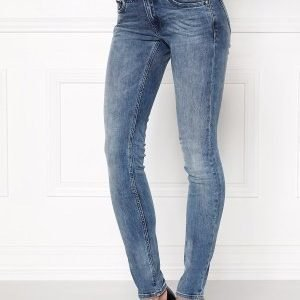 Tommy Hilfiger Denim Low Rise Skinny Sophie 911 Fade Stretch