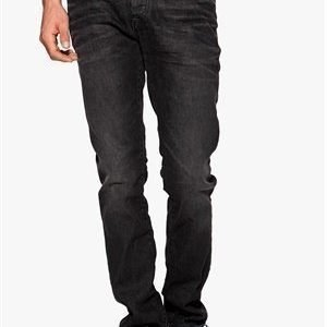 Tommy Hilfiger Denim Scanton Trousers Rollins Black