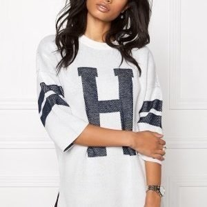 Tommy Hilfiger Denim Sweater 003 Egret