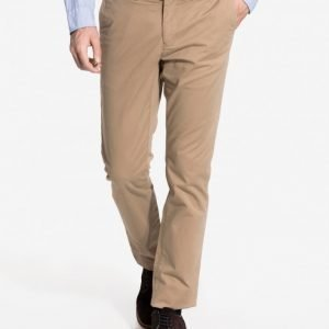 Tommy Hilfiger Denton Chino ORG STR Twill Chinot Khaki
