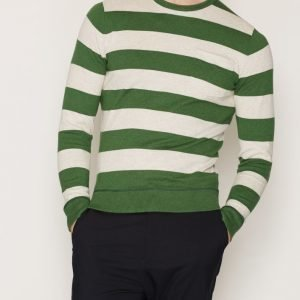 Tommy Hilfiger Erol Cotton Sweater Pusero Heather