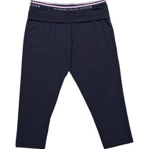 Tommy Hilfiger Fitness Cropped Housut