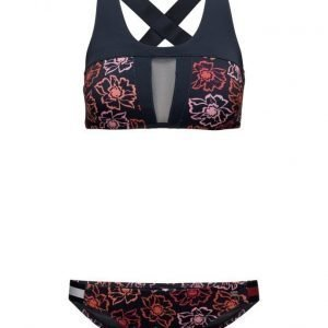 Tommy Hilfiger Flower Tape Sport Set bikinisetti
