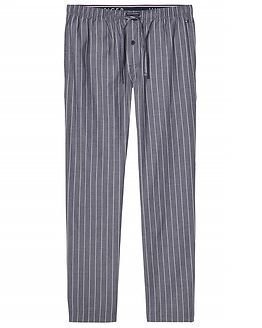 Tommy Hilfiger Heritage Pinstripe Woven Pant Peacoat