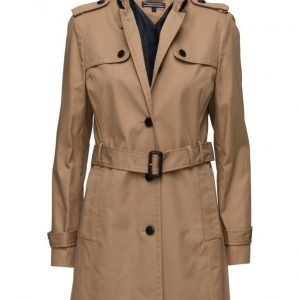 Tommy Hilfiger Heritage Trench trenssi
