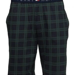 Tommy Hilfiger Icon Jersey Short Print