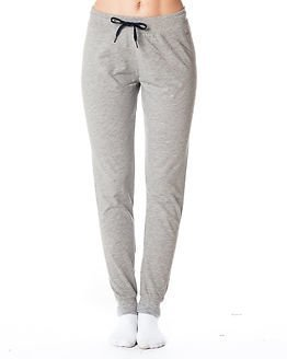 Tommy Hilfiger Iconic Track Pant Grey Heather