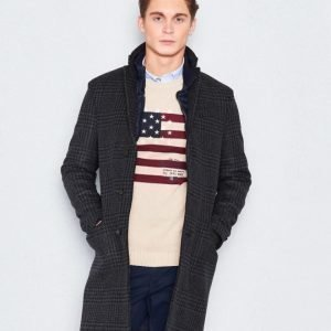 Tommy Hilfiger New Check Chase 024 Grey Check