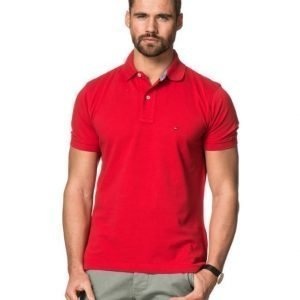 Tommy Hilfiger New Knit Red