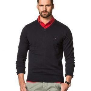 Tommy Hilfiger Pacific V-neck Navy
