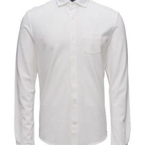 Tommy Hilfiger Rob Stretch Shirt Polo L/S Sf