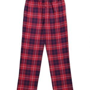 Tommy Hilfiger Sporty Flannel Pyjamahousut