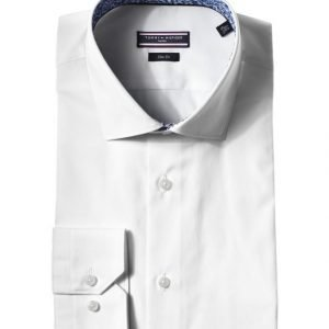 Tommy Hilfiger Tailored Kauluspaita