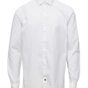 Tommy Hilfiger Tailored Prk W Shtdsn16208