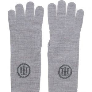 Tommy Hilfiger Th Knit Gloves hanskat