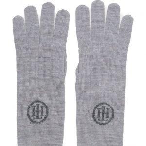 Tommy Hilfiger Th Knit Gloves hanskat