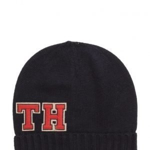 Tommy Hilfiger Th Patch Hat Solid