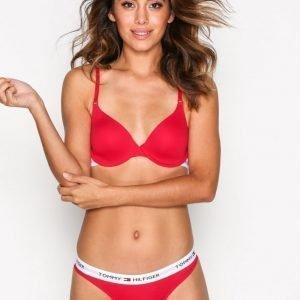 Tommy Hilfiger Underwear Thong Stringit Crimson