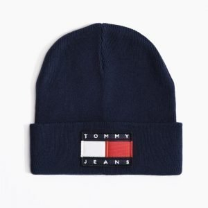 Tommy Jeans TJM 90s Beanie 11
