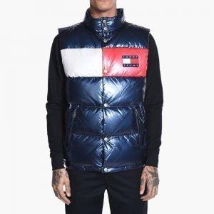 Tommy Jeans TJM 90s Down Puffer Vest 2
