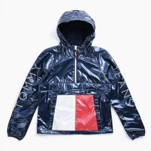 Tommy Jeans TJW 90s Pullover Jacket 4