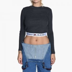 Tommy Jeans TJW 90s Top 8