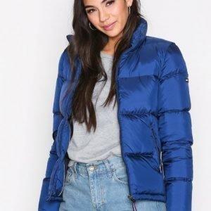 Tommy Jeans Thdw Down Jacket Untuvatakki Blue