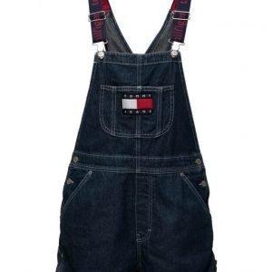 Tommy Jeans Tjw 90s Classic Dungaree haalari