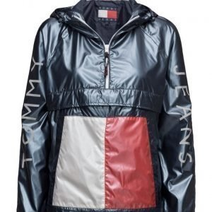 Tommy Jeans Tjw 90s Pullover Jacket 4 untuvatakki