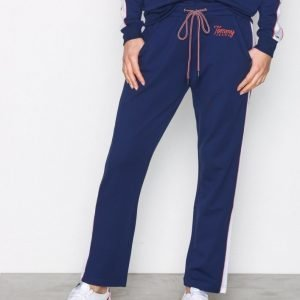 Tommy Jeans Tjw Track Pant 17 Housut Blue