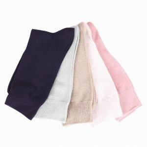 Topman Colour Socks 5 P Sukat Multicolor