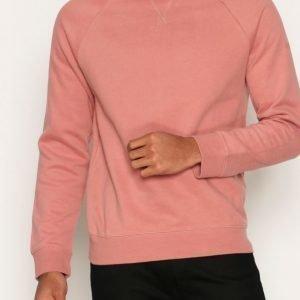 Topman Dark Pink Sweatshirt Pusero Pink