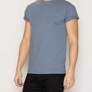 Topman Flint Grey T-shirt T-paita Light Grey
