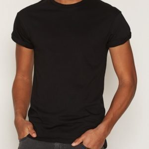 Topman Muscle Roller T-paita Black