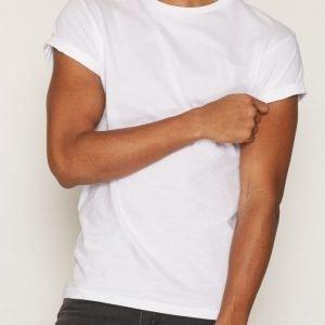 Topman Muscle Roller T-paita White