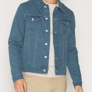 Topman Rowley Jacket Takki Blue