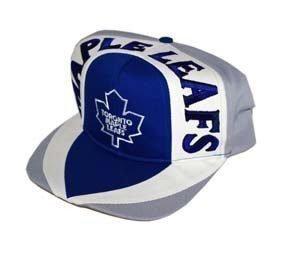 Toronto Maple Leafs Cap -NHL keps -