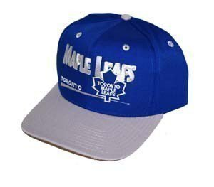 Toronto Maple Leafs Cap -NHL keps -