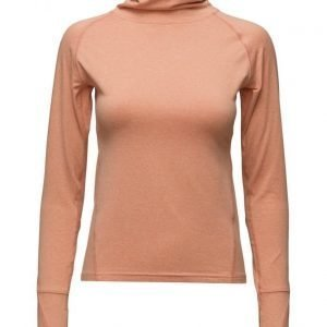 Tracks by Les Deux Run Midlayer Turtle Neck Women treenipaita