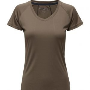 Tracks by Les Deux Run T-Shirt Women urheilupaita
