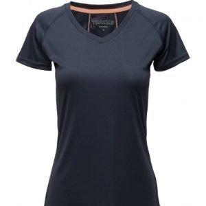 Tracks by Les Deux Run T-Shirt Women urheilupaita