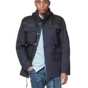 Tretorn Black Navy M65 Jacket 13 Dark Navy