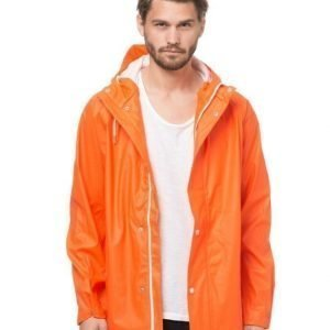 Tretorn Sixten Rain Jacket 74 Orange