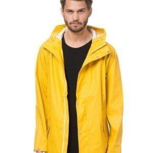 Tretorn Sixten Rain Jacket 78 Spector Yellow