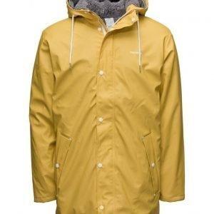 Tretorn Wings Winter Rainjacket vedenkestävä takki