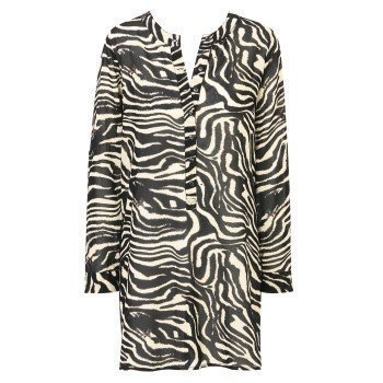 Triumph Beauty-Full Zebra Tunic